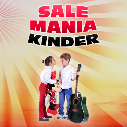 Kinderschuhe Sale
