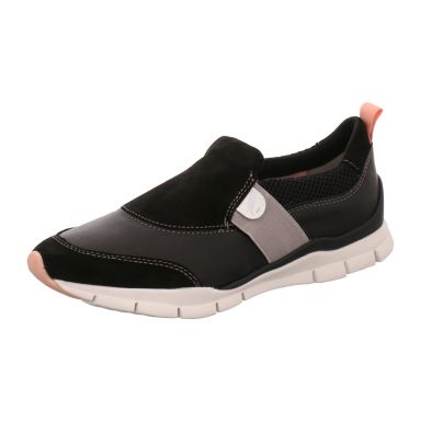 Geox Sneaker Slipper Sukie A
