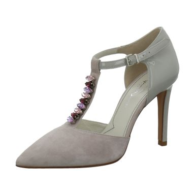 Franco Russo Pumps T-Strap