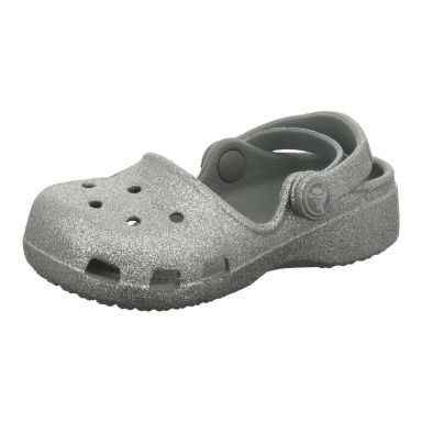 Crocs Clogs Crocs Karin Sparkle Clog Kids