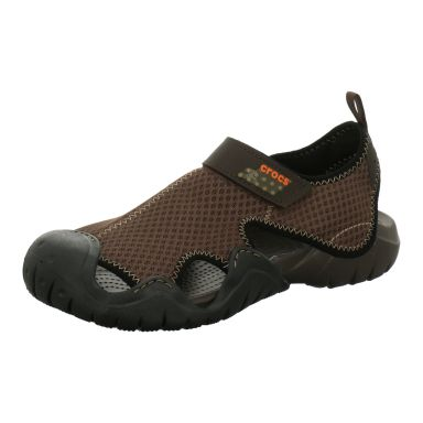 Crocs Clogs Swiftwater Sandal Male