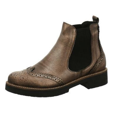Just B. Stiefelette