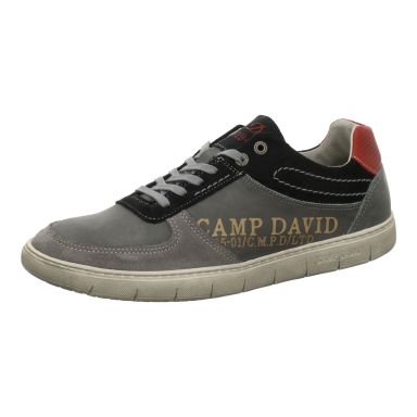 Camp David Sneaker Sneaker Lace Up