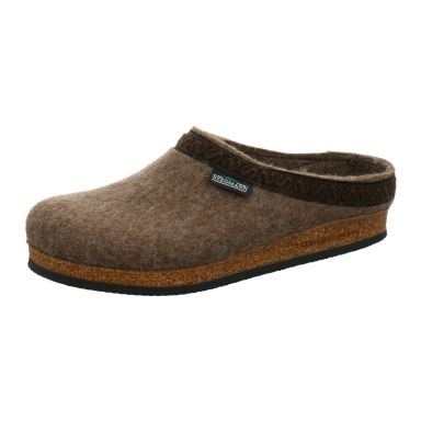 Stegmann Hauspantoffel Winter Comfort Clogs
