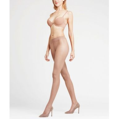Falke Strumpfhosen Shelina Tights - powder