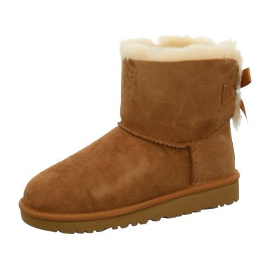UGG Boots Kinder Stiefeletten Winter K Mini Bailey Bow