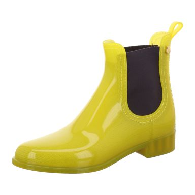 Lemon Jelly Gummistiefel