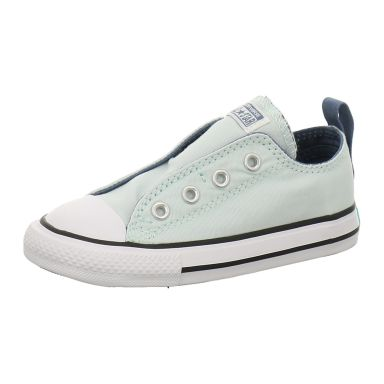 Converse Chucks KIDS Low CTAS Simple Slip