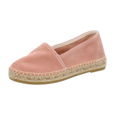 Espadrij Slipper Classic Velours Kids