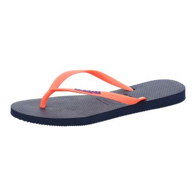 Havaianas Badeschuhe Slim Logo Pop Up