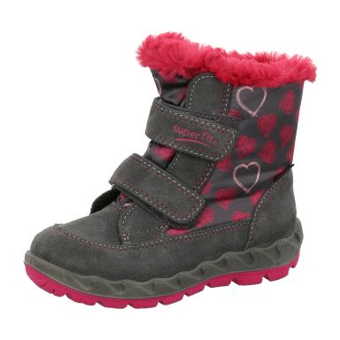 Superfit Kinder Bootie Winter Icebird - Gore-Tex®