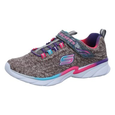 Skechers Kinder Sneaker Swirly Girl - Shimmer Time