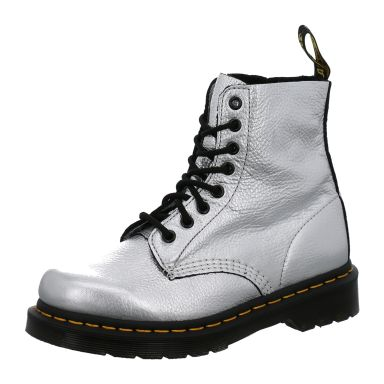 Dr. Martens Stiefelette Pascal Metallic
