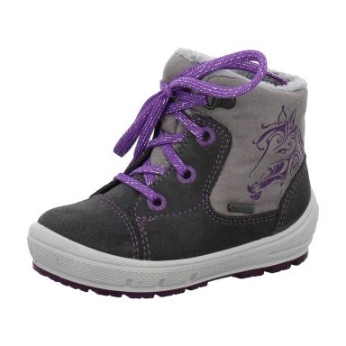 Superfit Kinder Bootie Winter Groovy
