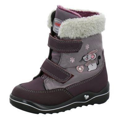 Ricosta Kinder Bootie Winter Fenja