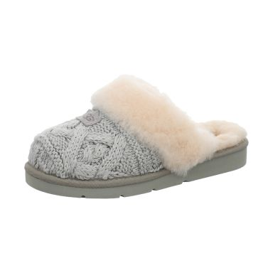 UGG Boots Hauspantoffel Winter Cozy Cable