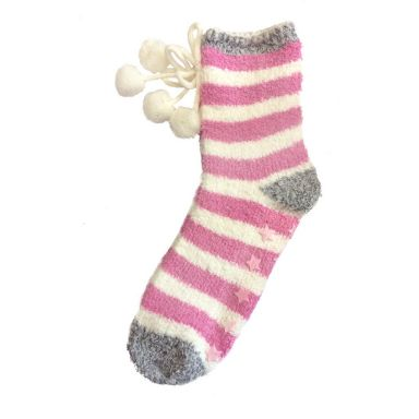 Pusch-iT Socke Bobble Socks