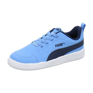 Puma Slipper Courtflex Inf.