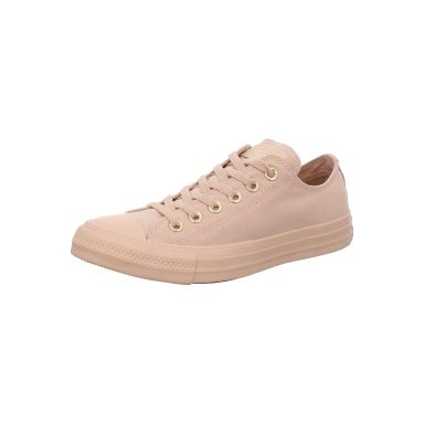 Converse Chucks Low CTAS Ox - Monochrome