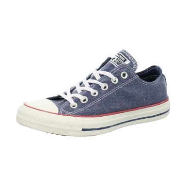 Converse Chucks Low CTAS Ox - Stone Wash