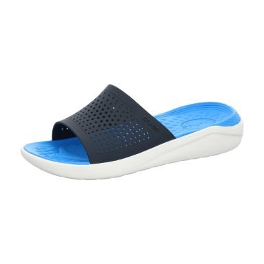 Crocs Badeschuhe Lite Ride Slide