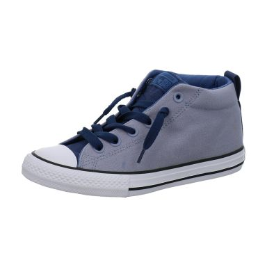 Converse Chucks KIDS Low CTAS Street Mid