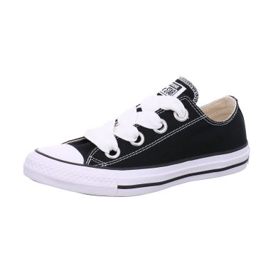 Converse Chucks Low CTAS Big Eyelets OX