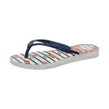 Havaianas Badeschuhe Kids Slim Fashion