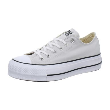 Converse Sneaker CTAS Lift Ox - Canvas Color