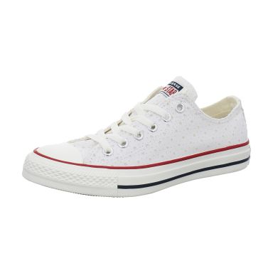 Converse Chucks Low CTAS OX Porf Stars