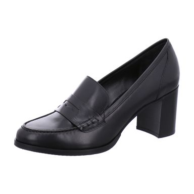 Luca Grossi Hochfront Pumps