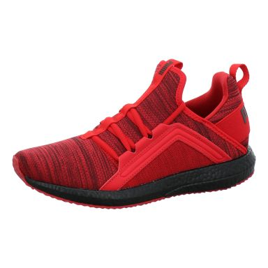 Puma Laufschuhe Mega NRGY Heather Knit Jr.