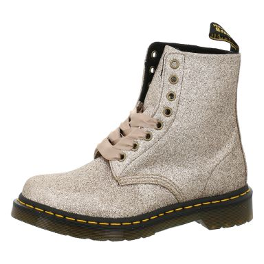 Dr. Martens Stiefelette 1460 Pascal Glitter