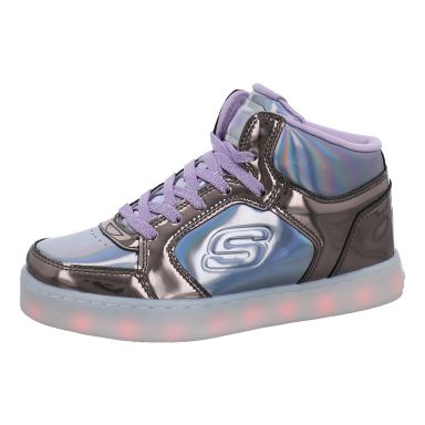 Skechers Kinderbooties Energy Lights - Shiny Brights
