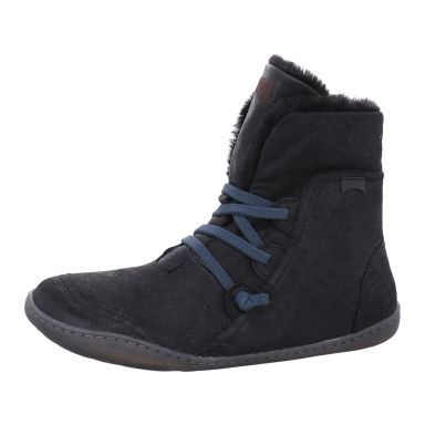 Stiefelette Winter