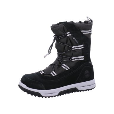 Timberland Stiefel mit Tex-Membrane Snow Stomper Pull On WP