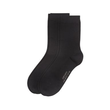 camano Socke CA-Soft Women Socks - black