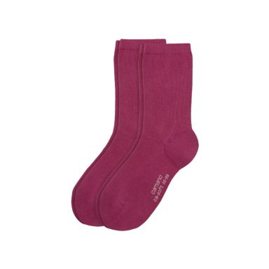 camano Socke CA-Soft Women Socks - berry