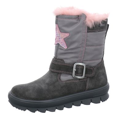 Superfit Kinder Stiefel Winter Flavia - Gore-Tex®