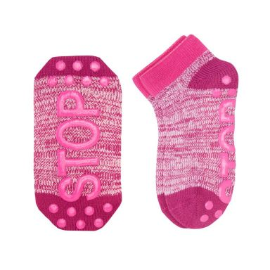 camano Socken Children Quarter ABS Warm-Up
