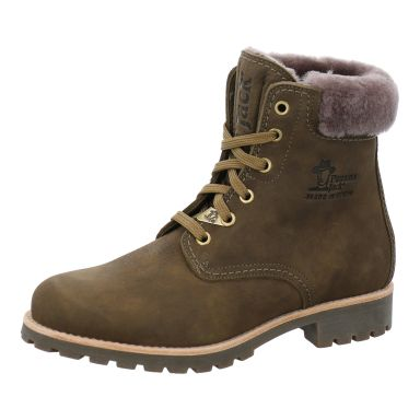 Damen Bootie Winter