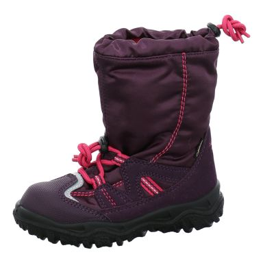 Superfit Kinder Stiefel Winter Husky1
