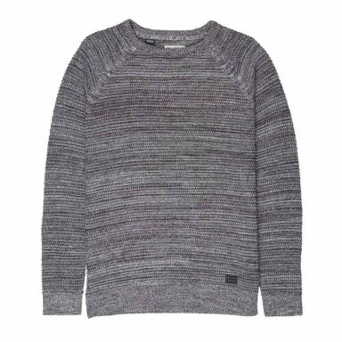 Billabong Pullover Broke Sweater - grey heather