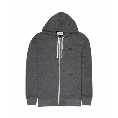 Billabong Kapuzenjacke All Day Zip Hoodie - black