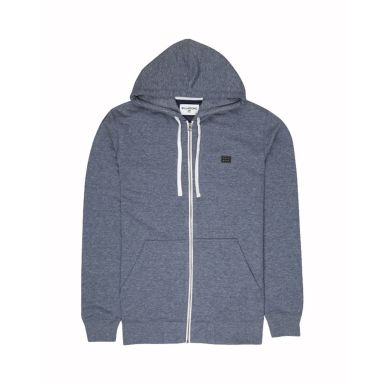 Billabong Kapuzenjacke All Day Zip Hoodie - navy