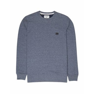 Billabong Sweatshirt All Day Crew Sweatshirt - navy