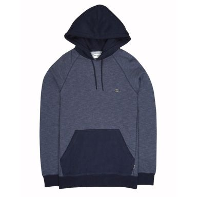 Billabong Hoodie Balance Sweatshirt - midnight