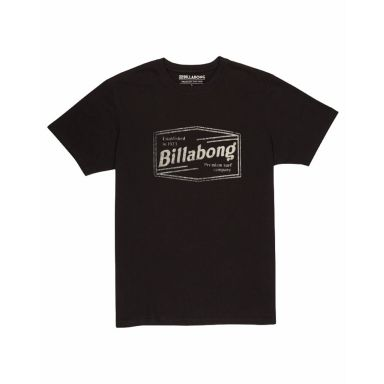 Billabong T-Shirt Labrea Tee SS - black