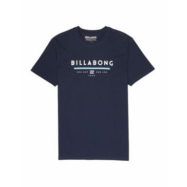 Billabong T-Shirt Unity Tee SS - navy