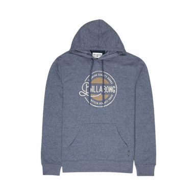Billabong Hoodie Plaza Hoodie - navy heather